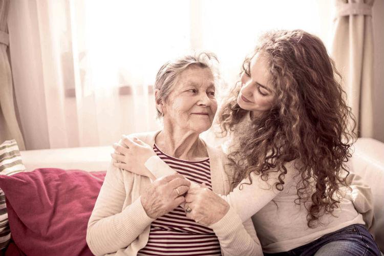 Elder Care Toronto