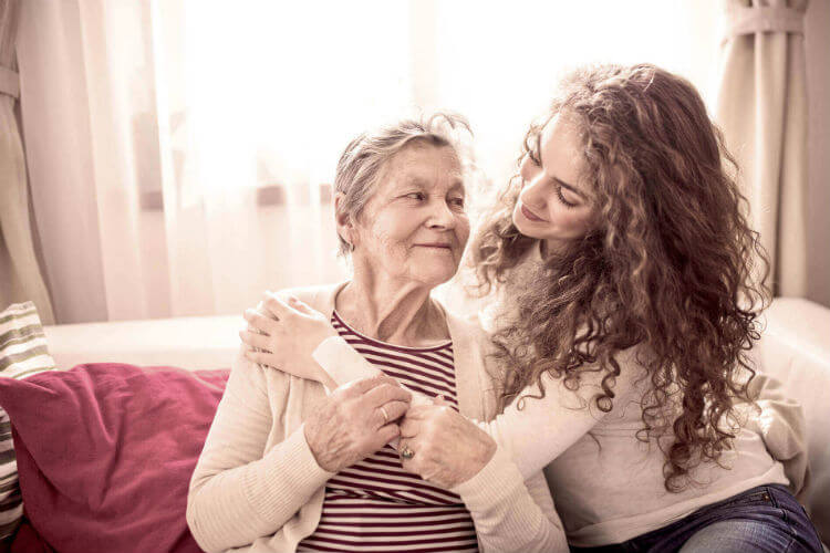 Best Senior care service provider in Toronto, Canada