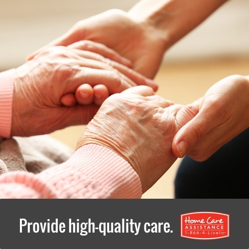 Parkinsons Home Care