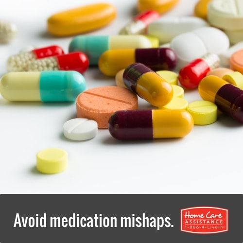 Senior Medication Management TIps