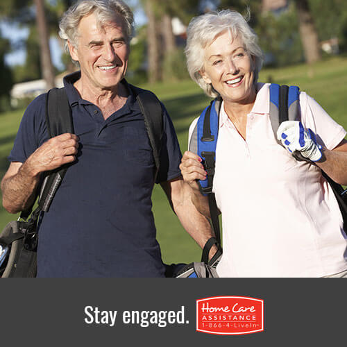 Activities to Keep Seniors Busy