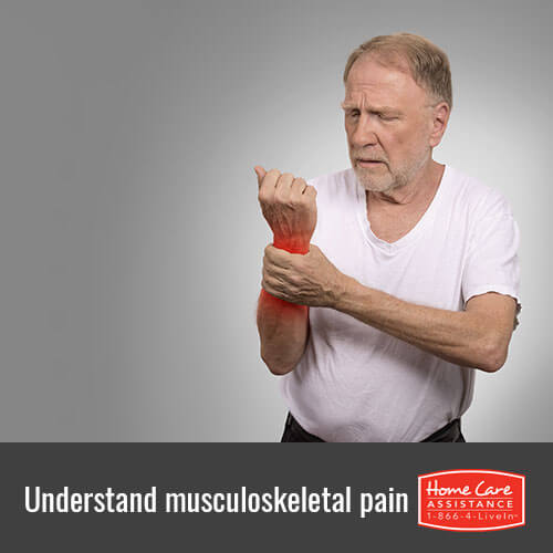 Recognize the Signs and Symptoms of Musculoskeletal Pain in Seniors