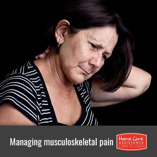 Managing Musculoskeletal Pain in Seniors