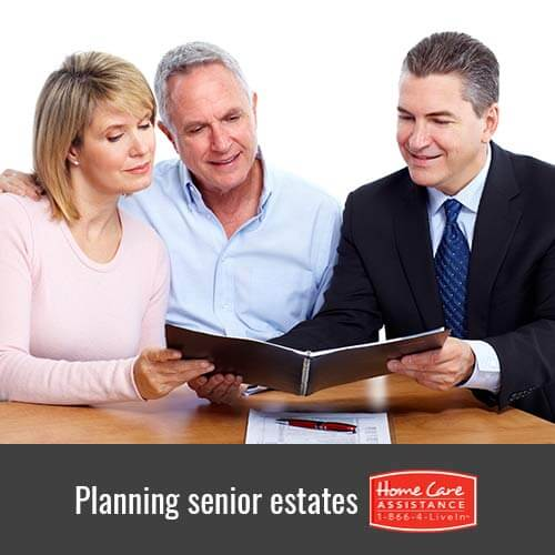 How to Plan a Senior's Estate in Toronto, CAN