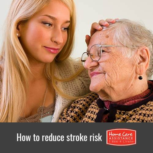 Easy Ways to Reduce Senior Stroke Risk in Toronto, CAN