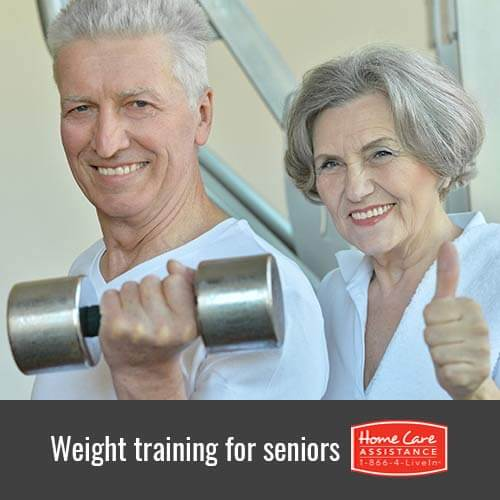 Reasons to Encourage Seniors in Toronto, CAN to Start Weight Training