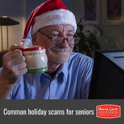Typical Holiday Scams that Target the Elderly in Toronto, CAN