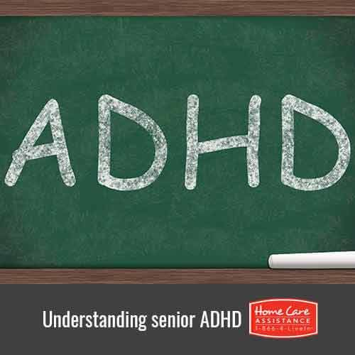 Understanding How ADHD Affects Seniors in Toronto, CAN
