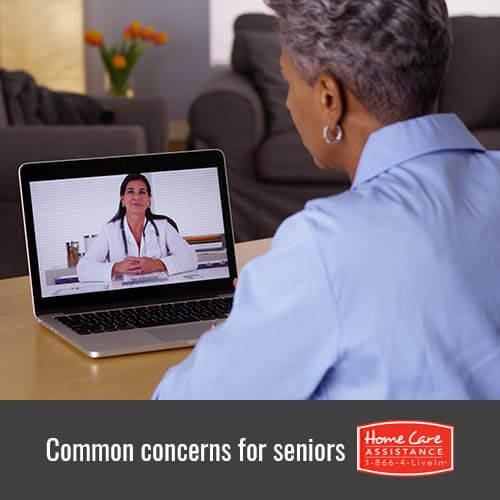 Concerns That Are Quite Common for Seniors in Toronto, CAN