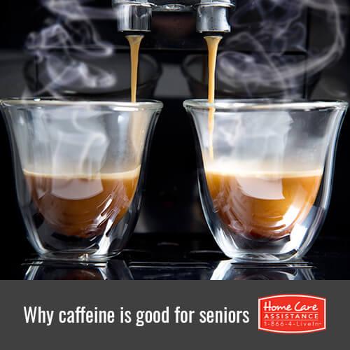How Caffeine Benefits Seniors in Toronto, CAN