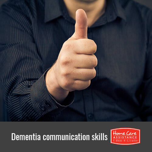 The Importance of Nonverbal Communication for Seniors with Dementia in Toronto, CAN
