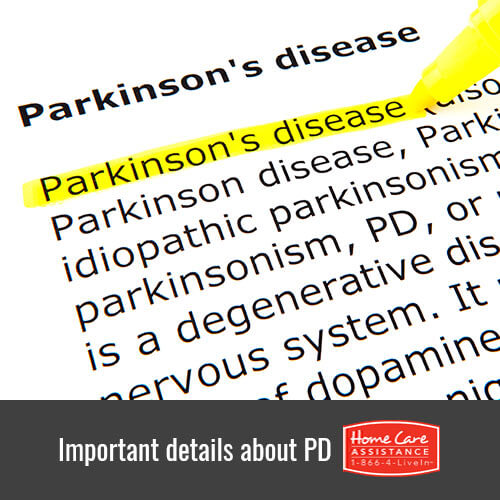 5 Things the Doctor Won't Tell You About Parkinson's Disease in Toronto, CAN