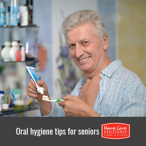 Effective Oral Hygiene Tips for Seniors in Toronto, CAN