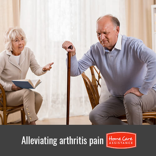 List of Natural Remedies for Arthritis Pain in Toronto, ON, Canada