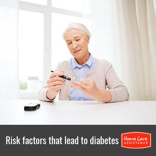 4 Risk Factors That Lead to Diabetes Among Seniors in Toronto, CAN