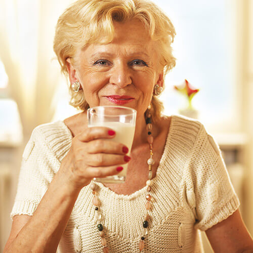 Benefits of Milk For The Elderly in Toronto, ON