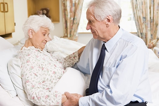 Rare Conditions Elderly Develop in Toronto, ON