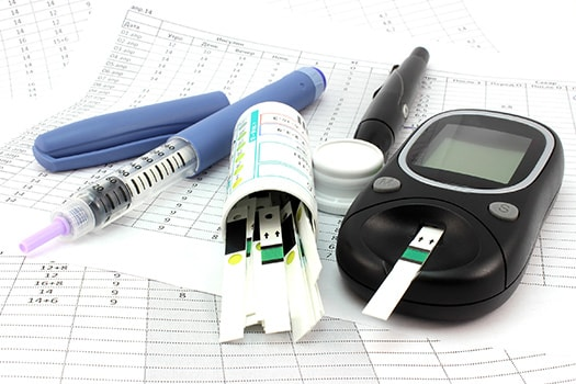 Lifestyles That Increase the Risk of Diabetes in Toronto, ON