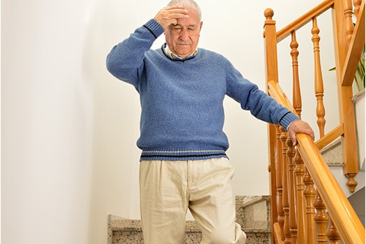 Prevent Fatigue in Elders in Toronto, ON