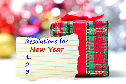 Elders New Year Resolution in Toronto, ON
