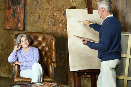 5 Most Beneficial Hobbies for Seniors in Toronto, ON