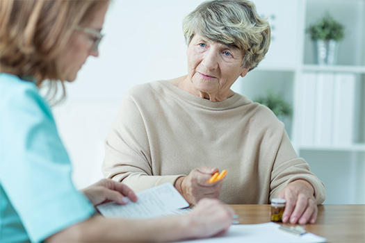Symptoms of Alzheimer's Disease to Watch for in Toronto, ON