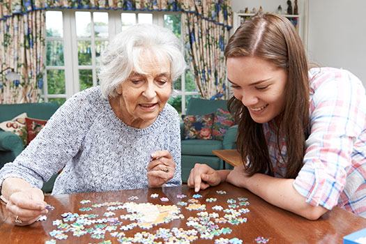 5 Practical Ways to Ease Dementia-Related Agitation in Toronto, ON