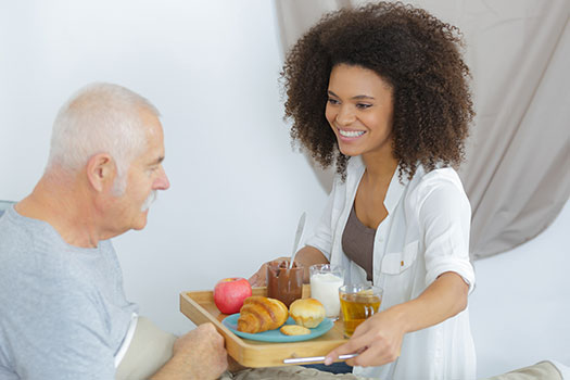 How to Balance Work with Your Caregiving Duties in Toronto, ON