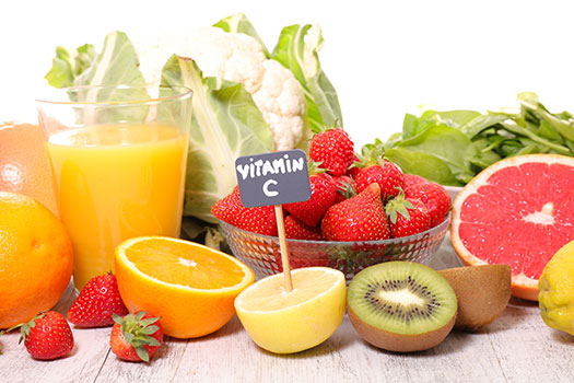 Benefits of Vitamin C for Older Adults in Toronto, ON
