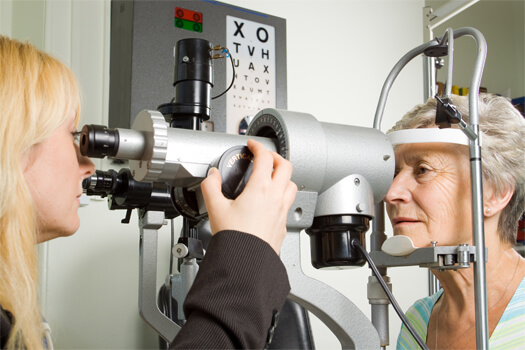 Tips on Enhancing Eyesight in the Golden Years in Toronto, ON