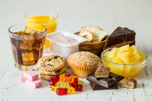 Unhealthy Foods that Increase Diabetes Risk in Toronto, ON