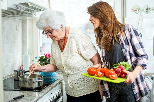 Healthy Foods to Cook Ahead of Time for Seniors in Toronto, ON
