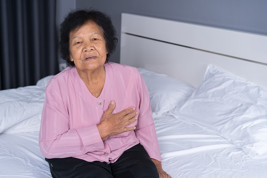 Symptoms of a Heart Attack in Older Adults in Toronto, ON