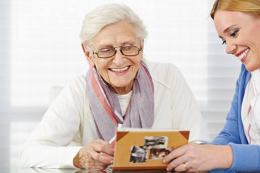 Ways to Talk Effectively to People with Alzheimer's in Toronto, ON