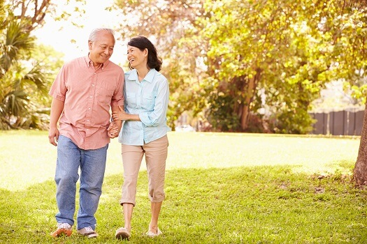 Advantages of a Regular Walk for Seniors in Toronto, ON
