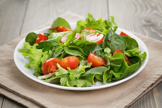 Easy, Nutritious Salads for Aging Adults in Toronto, ON