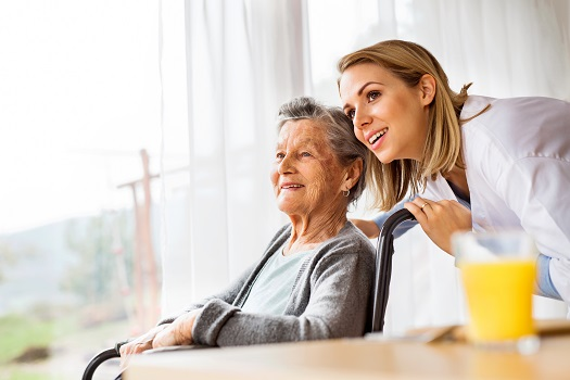 Why Respite Care Is a Great Solution for Older Parents in Toronto, ON