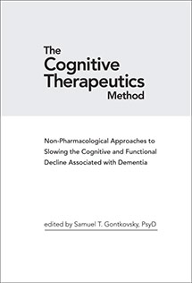 The Cognitive Therapeutics Method