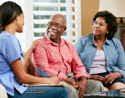 Common Myths About In-Home Care in Toronto, ON