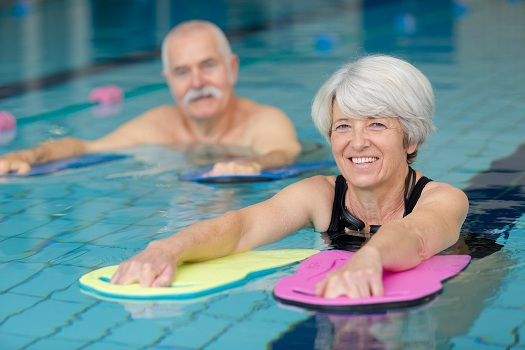 How to Help a Senior Loved One Remain Physically Active in Toronto, ON