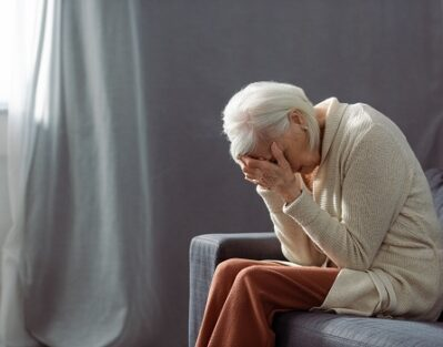 Does My Aging Parent Have Depression or Dementia in Toronto, ON