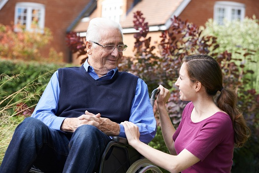 Tips for Families Caring for Loved Ones with Alzheimer in Toronto, ON
