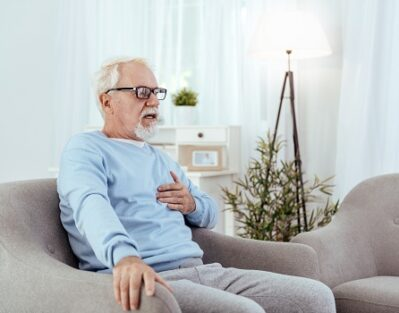 What to do if Your Elderly Loved One Has a Stroke in Toronto, ON