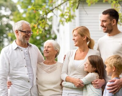 Important Factors for Aging Well in Toronto, ON